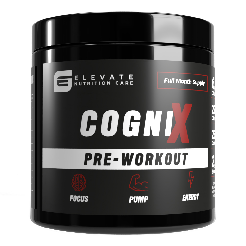 Result on pre workout search